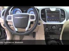 2013 Chrysler 300 In Huntsville, AL. | Landers McLarty Dodge Chrysler Jeep    YouTube