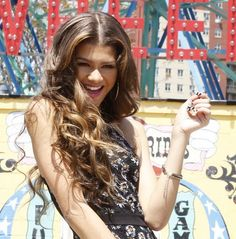 Behind The Scenes Video Of Zendaya's Material Girl Shoot