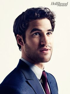 Darren Criss. beautiful man...