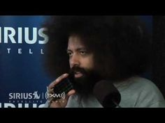 Reggie Watts = brilliant! Seriously fun!!! Musical fun with an iPhone .. wish I knew the app he is playing with.  Will seek that out later.  ;-)