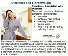 Dizziness and Fibromyalgia (and associated symptoms) Tinnitus Symptoms, Hypothyroidism, Fibromyalgia Pain, Chronic Pain, Chronic Fatigue Syndrome, Chronic Illness, Hearing Problems, Ankylosing Spondylitis, Occipital Neuralgia