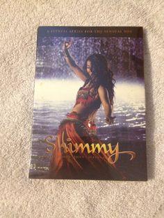 Shimmy 2 Disc DVD The Television Series Season 2   eBay
