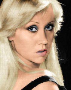 Agnetha Faltskog Blonde Singer, Soprano, Alesso, Popular Music, Glam Rock, Female Singers, Pop Music, Belle Photo, Pop Group