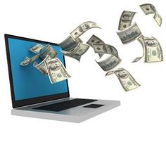 Mortens Free Money Blog - Earn money from youtube. Do a video on youtube and refer people to a site called cashle. This will earn you good money.