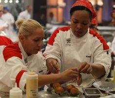 hells kitchen 2014 | Hell's Kitchen 2014 Recap: Week 4 – Who Got Eliminated Tonight?