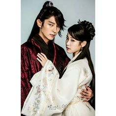 4th prince wangso LeeJoonGi in Scarlet heart ryeo