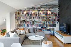 boeken-planken-muur