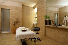 Park Hyatt #Milan - #Spa, Treatment room