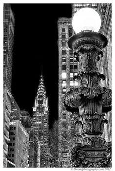 NYC Art Deco
