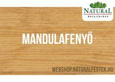 Természetes alapanyagokból álló Natural Fa-lazúrfesték mandulafenyő színben. Bamboo Cutting Board, Natural, Natural Colors, Nature, Au Natural