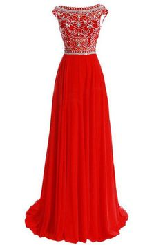 Prom Dresses Red #PromDressesRed, Prom Dresses Long #PromDressesLong, Prom Dresses Chiffon #PromDressesChiffon