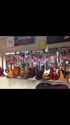 Electric Guitars for Sale...PRS, BCR, Music Man Give the Gift of Music this Holiday!!! Guitars starting @ 239.95