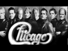 Chicago - If you leave me now.  what a sound!
