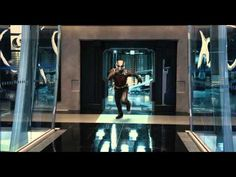 New Movie Trailer for Marvel's ANT-MAN Starring Paul Rudd - #Movies #AntMan - Two Kids and a Coupon
