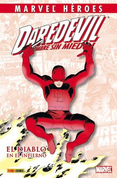 20 Daredevil: El diablo en el infierno