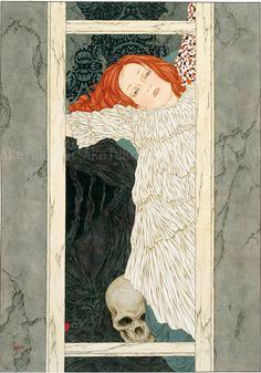 TAKATO YAMAMOTO (Death and a Maiden)