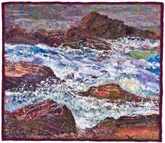 Marianne R. Williamson - Running River