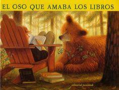 Un libro sobre la magia de leer y escuchar cuentos.