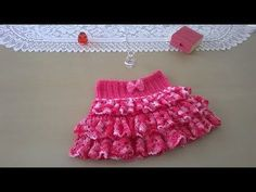 Crochet Hammock, Crochet Ruffle, Crochet Skirts, Baby Girl Crochet, Crochet Scarves, Crochet Dolls, Baby Skirt, Baby Dress, Vintage Crochet Dresses
