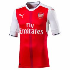 Licensed Puma Arsenal Jerseys here at DSports.