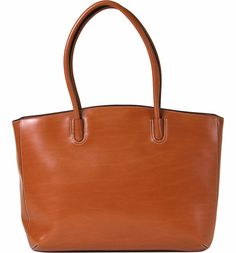 Main Image - Lodis 'Audrey - Milano' Leather Computer Tote