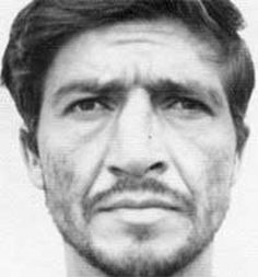 Pedro Alonso Lopez - The Monster of the Andes - Police Photo