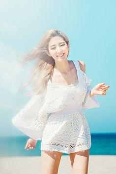 Chae Eun Obsession
