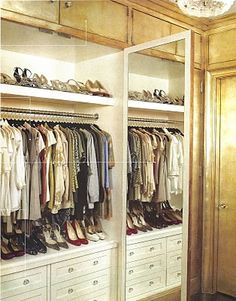 Habitually Chic®: New Year's Resolution #1: Clean out the Closet!