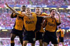 #StevenGerrard  ~ Liverpool FC  #LFC