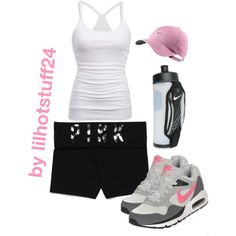 Untitled #1273 by lilhotstuff24 on Polyvore