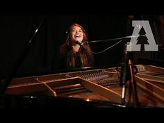 Rachael Yamagata - Money Fame Thunder - Audiotree Live (2 of 5) - YouTube