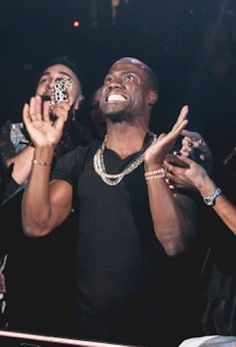 Beyonc� Turns Kevin Hart Into A Screaming, Uncontrollable Fangirl