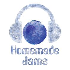 Homemade Jams on Behance