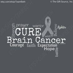 db7c29dcf65 104 Best Glioblastoma multiforme images in 2018 | Brain cancer ...