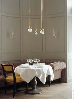 Ilse Crawford  Grand Hotel Stockholm