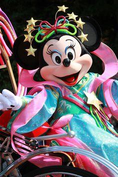"*MICKEY ~ Tokyo Disneyland ""Star Festival"