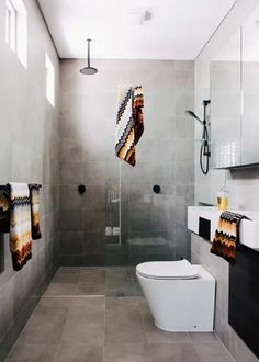 7 Considerations When Planing an Ensuite Coogee Beach, Houzz, Modern Bathroom, Interior Architecture, Bathtub, Inspiration, Projects, Design, Showers