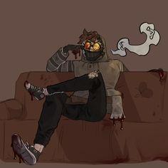 Creepypasta Cute, Character Art, Drawings, Creepypasta Characters, Creepy, Anime, Cartoon, Anime Characters, Fan Art