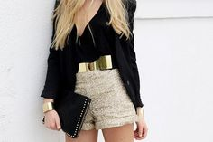 Perfect NYE outfit