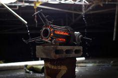 Gravity Gun, Half Life 2