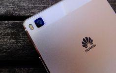 Huawei ha visto el mayor crecimiento en ventas de Smartphones
