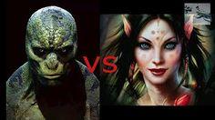 Matrix Reptiliana Cap. 3: Liranos vs Reptilianos (la extinción de los dinosaurios)