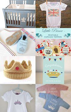 #royal #baby #nursery #trend --Pinned with TreasuryPin.com