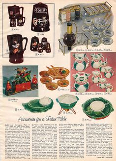 1956-xx-xx Sears Christmas Catalog P419 Vintage Ads, Vintage Photos, Toy Catalogs, Vintage Home Accessories, Catalog Cover, Thing 1, House Of Beauty, Retro Advertising, Christmas Catalogs