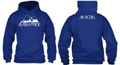 On sale for only $24.50 @ http://teespring.com/AKPRIDE Sale ends on June 2nd!!!