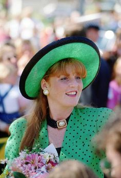 Sarah Ferguson, Duchess of York visits Australia on an official tour Get premium, high resolution news photos at Getty Images Princess Beatrice, Princess Eugenie, Princess Anne, Princess Margaret, Princess Of Wales, Sarah Ferguson, Sarah Duchess Of York, Duke And Duchess, Prince Andrew