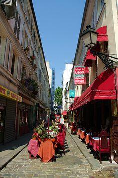 Passage Brady, Paris