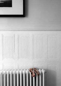 Interior / paneling