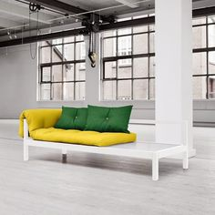 SOUL - divano letto