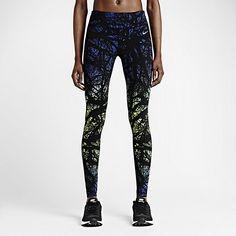 Nike Printed Engineered Women's Running Tights